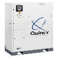 Quincy QOF 30-HP Oil-Free Tankless Scroll Compressor (460V 3-Phase 116 PSI)