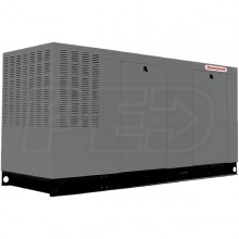 Honeywell™ 130 kW Commercial Automatic Standby Generator (LP - 277/480V 3-Phase)