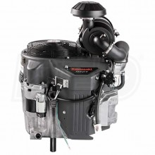 "Kawasaki FX921V - 999cc 31HP V-Twin Electric Start Vertical Engine, 1-1/8"" x 4-9/32"" Crankshaft"