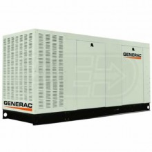 Generac Commercial Series 70 kW Standby Generator (120/240V 3-Phase)(NG) SCAQMD Compliant