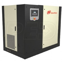 Ingersoll Rand Next Generation R-Series 50-HP Rotary Compressor w/ Total Air System Dryer (460V 3-Phase 103 PSI)