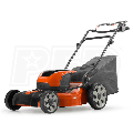 """Husqvarna LE121P (21"""") 40-Volt Cordless Electric Push Lawn Mower (Mower Only - No Battery or Charger)"""