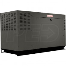 Honeywell™ 80 kW Commercial Automatic Standby Generator (LP - 277/480V 3-Phase) (48 State Comp.)